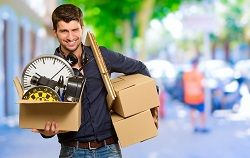 barnes business removal service sw13